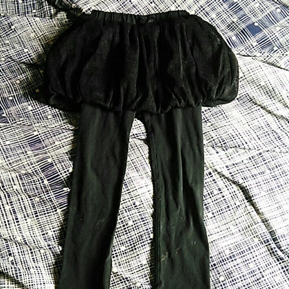 Circo Other - Skirted leggings